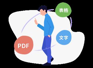 pdf转换器功能丰富